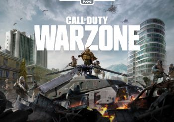 Call of Duty: Warzone launches March 10