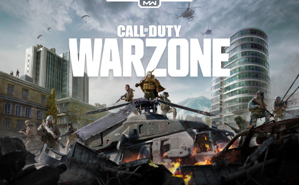 call of duty  warzone launches march 10