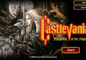 Castlevania: Symphony of the Night now available for iOS and Android
