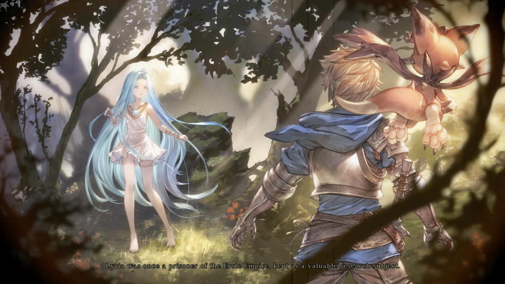 Granblue Fantasy: Versus Review - 04