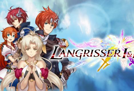 Langrisser I & II Review