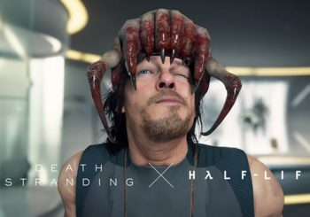 Death Stranding coming to PC on June 2