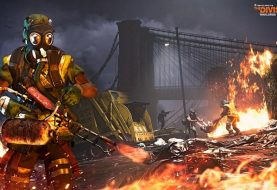 The Division 2 now available on Stadia
