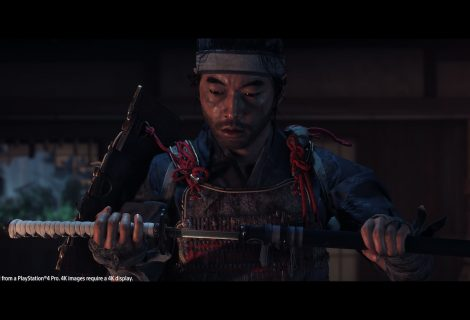 Ghost of Tsushima launches June 26 for PlayStation 4