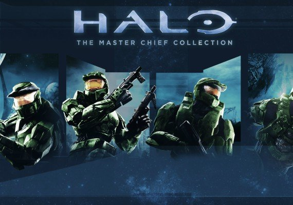 Halo: The Master Chief Collection for PC gets Halo: Combat Evolved Anniversary