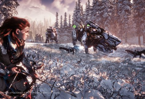 Horizon: Zero Dawn confirmed for PC via Steam