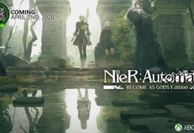 NieR: Automata coming to Xbox Game Pass