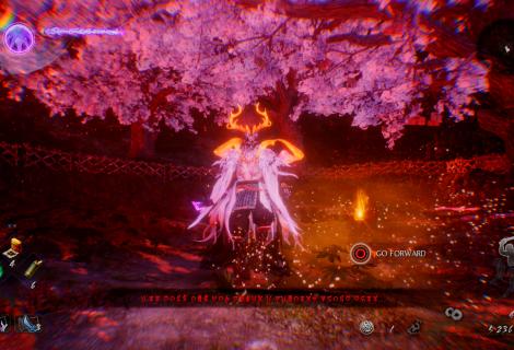 Nioh 2 - How to Defeat Saito Yoshitatsu