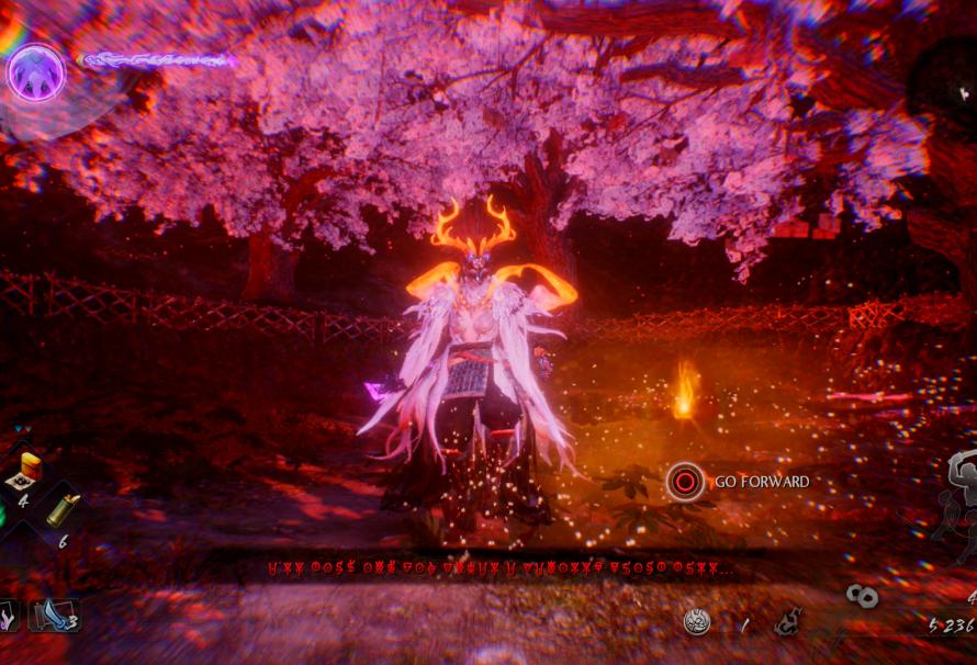 Nioh 2 – How to Defeat Saito Yoshitatsu