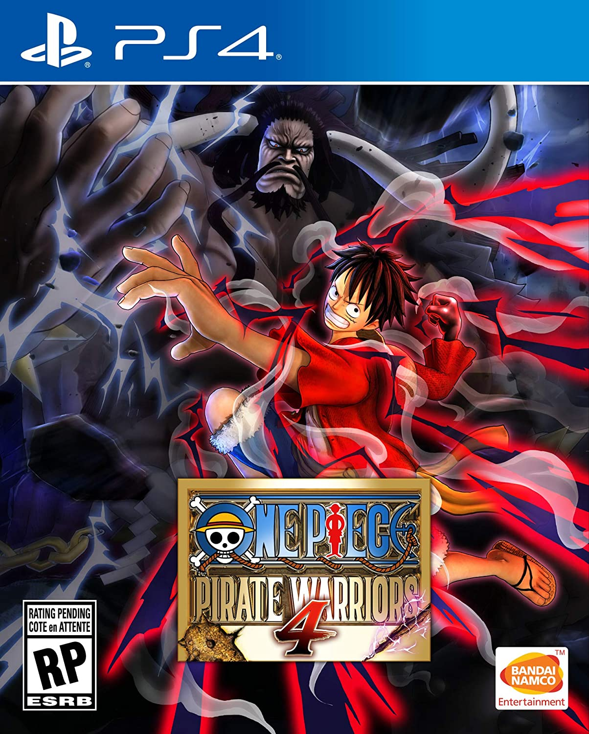 One Piece: Pirate Warriors 4 Review - Just Push Start
