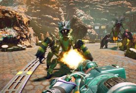 This Week's New Releases 5/31 – 6/6; The Outer Worlds and More