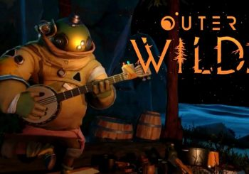 Outer Wilds Releases On Steam In June