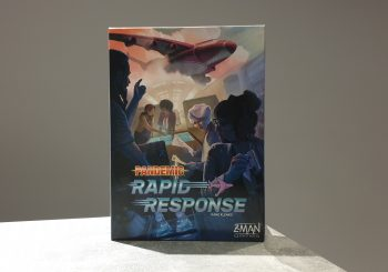 Pandemic Rapid Response Review