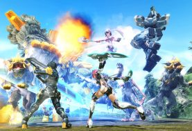 Phantasy Star Online 2 Open Beta now available for download