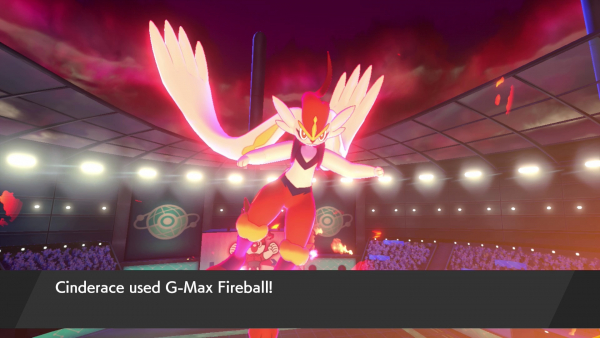 Pokemon Sword and Shield Expansion Gets New Details