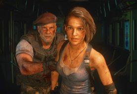 Resident Evil 3 remake demo now live