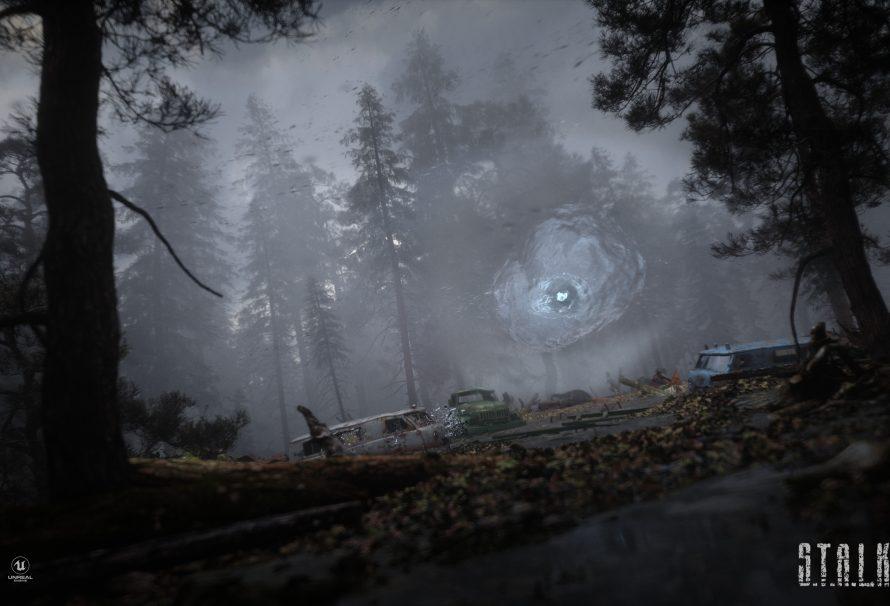 S.T.A.L.K.E.R. 2 first screenshot released