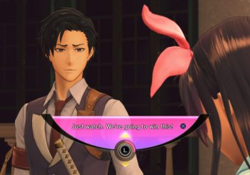Sakura Wars Launch and Digital Deluxe Editions detailed