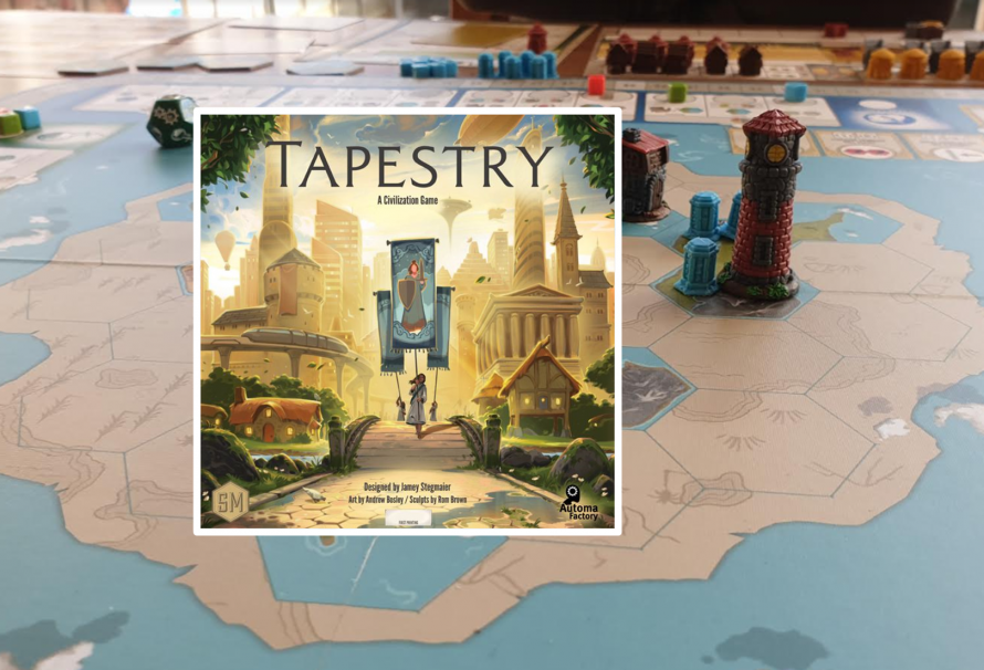 Tapestry Review