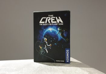 The Crew: The Quest for Planet Nine Review