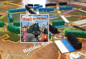 Ticket To Ride Poland Review