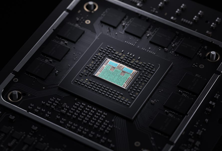 Xbox Series X full specifications detailed