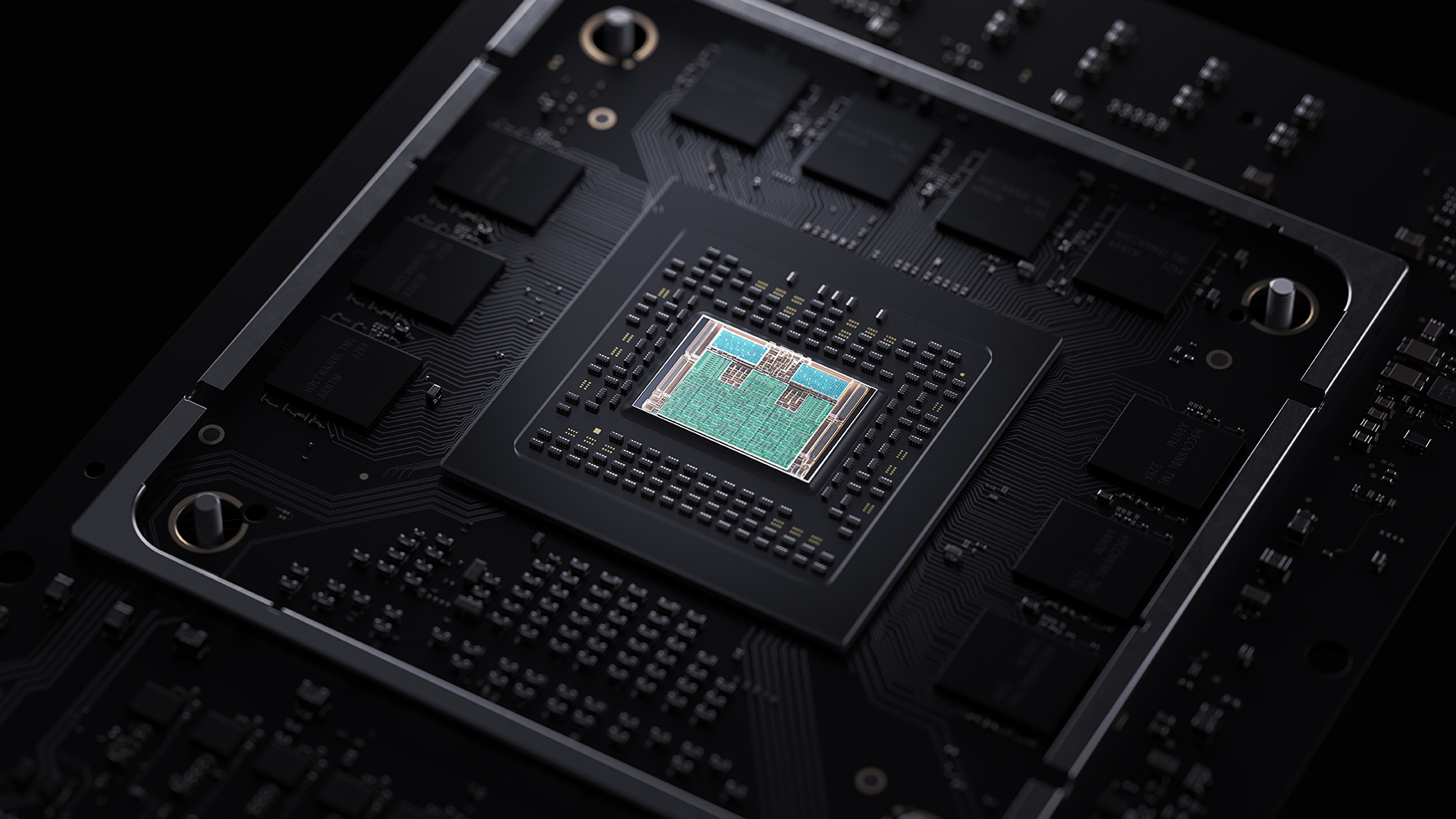 Xbox Series X full specifications detailed Just Push Start