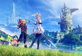 Xenoblade Chronicles: Definitive Edition release date announced