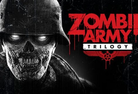 Zombie Army Trilogy coming to Switch on March 31