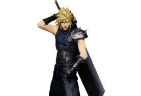 New Final Fantasy VII Remake statues announced