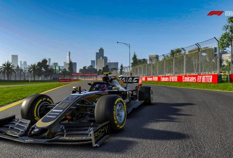 F1 2019 1.22 Update Patch Notes Revealed