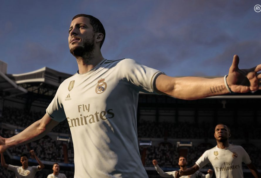 FIFA 20 1.17 Update Patch Released For PS4 And Xbox One