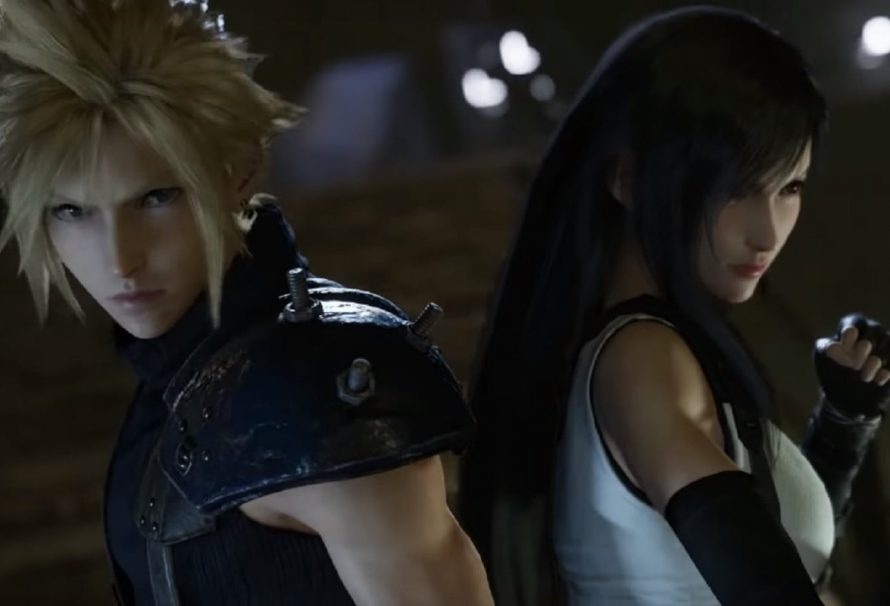 Rumor: Final Fantasy VII Remake and More are March's PlayStation Plus Games; Reveal Set for During State of Play