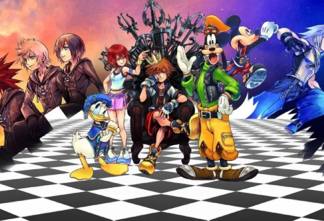 Kingdom Hearts HD 1.5 + 2.5 ReMIX Review (Xbox One)