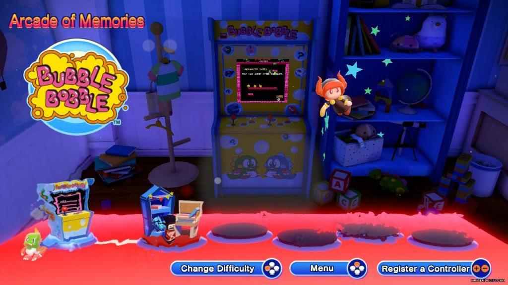 Bubble Bobble 4 Friends  4