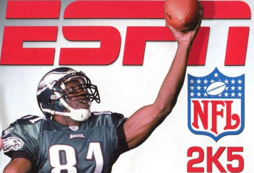 NFL 2K Games Are Somewhat Coming Back