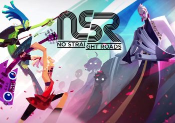 No Straight Roads To Release In June