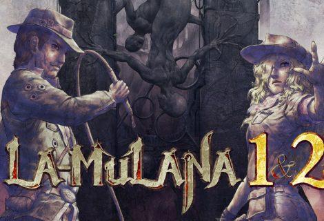 La-Mulana 1 & 2 Review