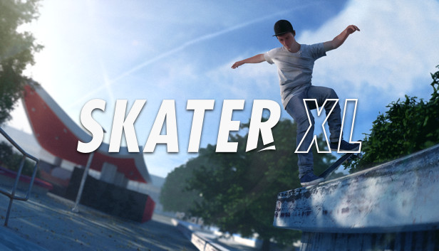 Skater XL Announced For PS4