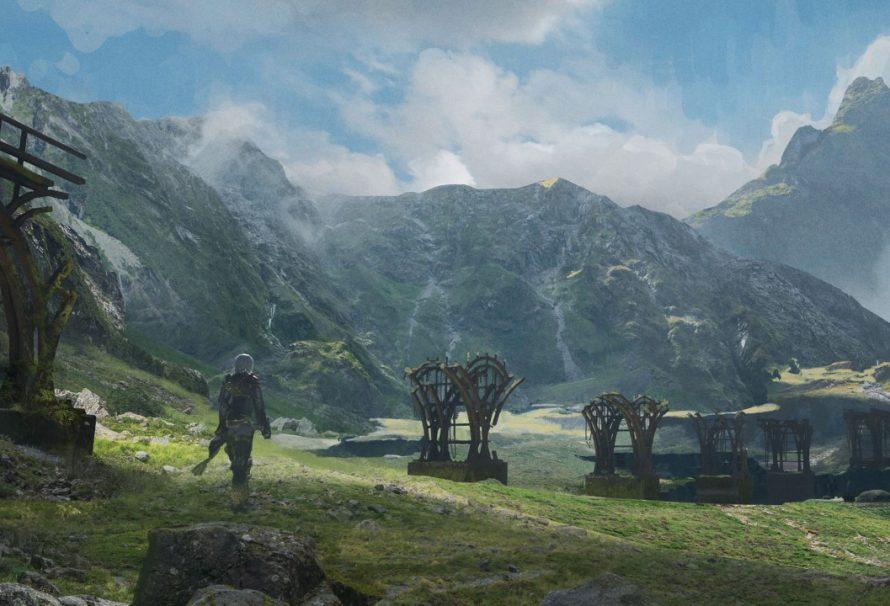 NieR Replicant Remaster Announced By Square Enix