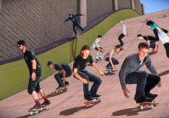 Rumor: A New Tony Hawk Game Could Be Coming Out Soon