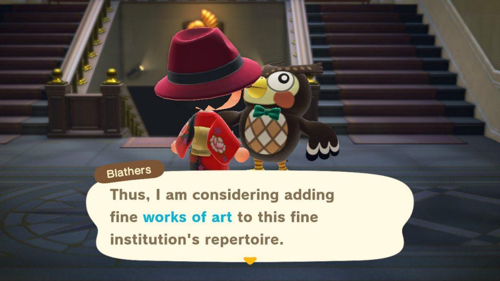 Animal Crossing: New Horizons 34243