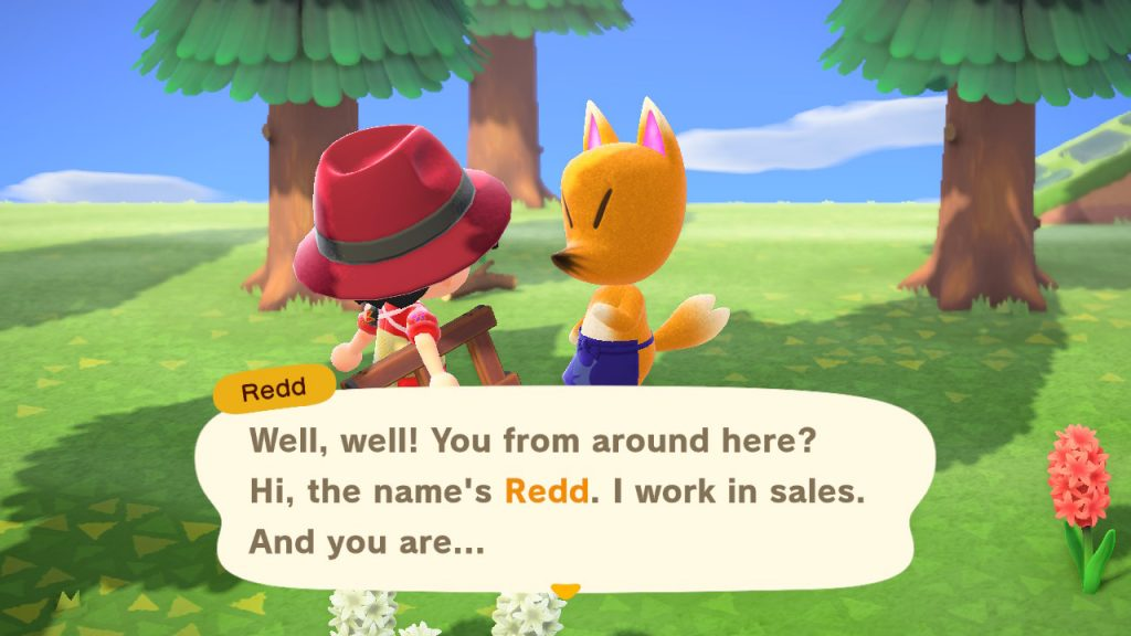 Animal Crossing: New Horizons 23423