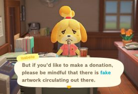 Animal Crossing: New Horizons - How to Unlock Redd's Forgeries