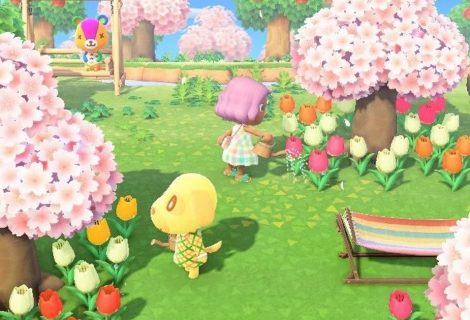 Animal Crossing: New Horizons Sells 5 Million Digital Copies in March; Achieves New Record
