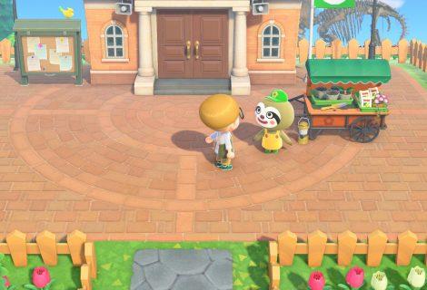 Animal Crossing: New Horizons getting series of free updates starting April 23