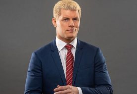 Cody Rhodes Talks About A Potential AEW Video Game