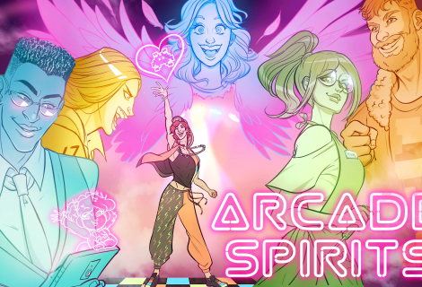 Arcade Spirits Review