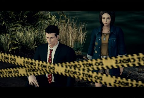 Deadly Premonition 2: A Blessing in Disguise launches July 10