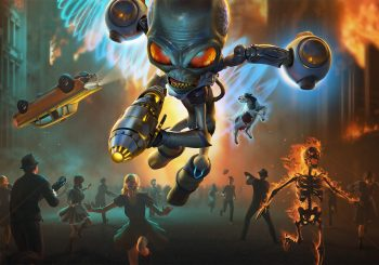 Destroy All Humans! remake gets a release date